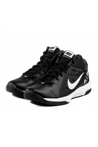 NIKE THE AIR OVERPLAY IX BASKETBOL AYAKKABISI 831572-001