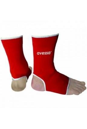 Avessa Ayak Bilekliği Bandajı AYK 100 Kırmızı