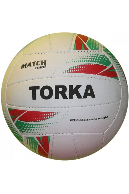 TORKA MATCH MİNİ VOLEYBOL TOPU
