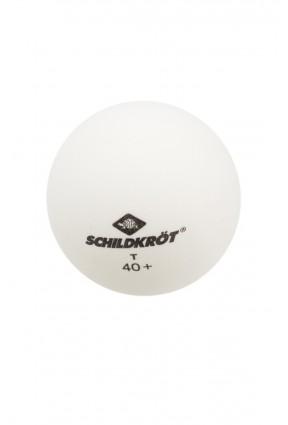 Donic Schildkröt TT 6'lı Masa Tenisi Topu 40+