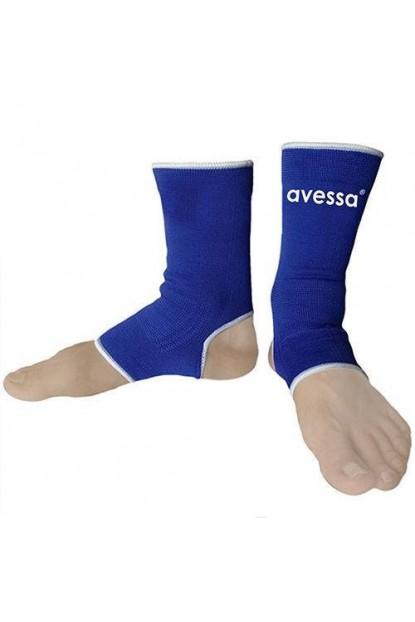 Avessa Ayak Bilekliği Bandajı AYK 100 Mavi