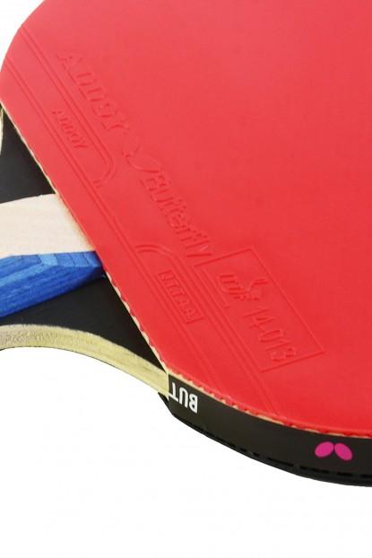 BUTTERFLY Timo Boll Silver Masa Tenisi Raketi 85016