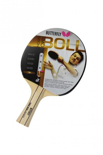 BUTTERFLY Timo Boll Match Masa Tenisi Raketi 85005