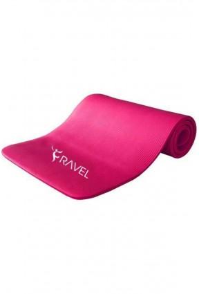 Ravel 10 mm Kalınlık Özel Pilates Egzersiz Minderi / Yoga Mat