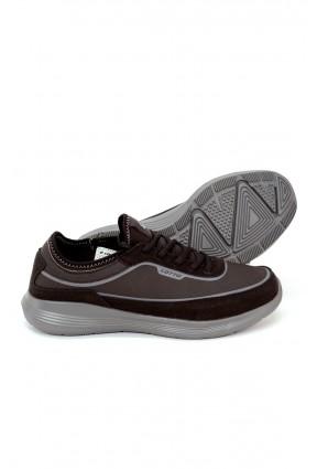 lotto T0555 BURG AMF Erkek Günlük Spor Ayakkabısı