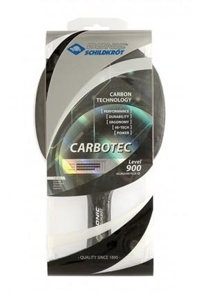 Donic Carbotec 900 ITTF Onaylı Karbon Masa Tenisi Raketi