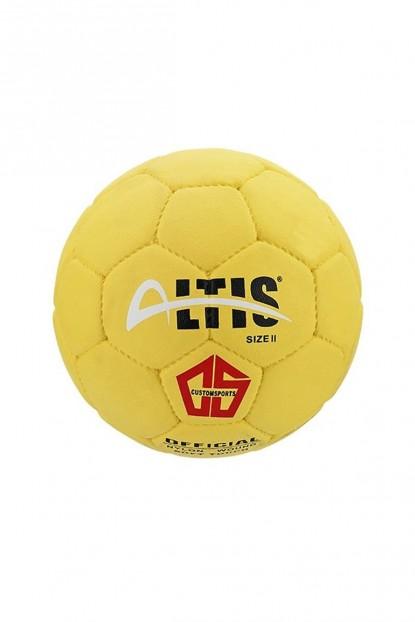 Altis Hentbol Topu No:2 HB-62 Sarı