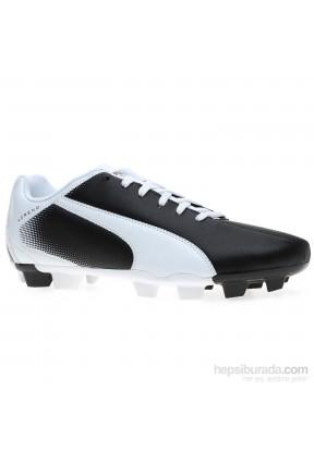 Puma Adreno Fg Krampon 10341801 Siyah/Beyaz