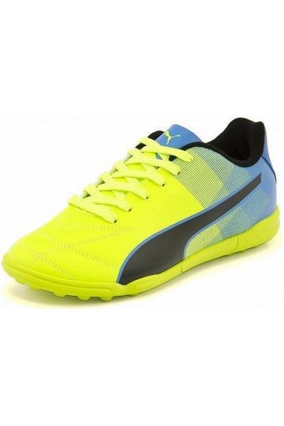 Puma Çocuk Halısaha Ayakkabısı Adreno II TT Jr 103475-04