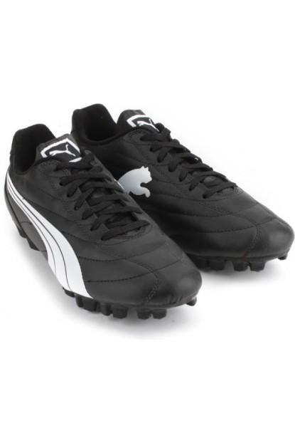 Puma 101615-01 Krampon-Siyah/Beyaz