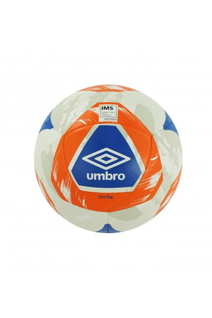 Umbro 26555U Sala Cup Ims Onaylı Dikişli 4 No Futsal Topu Turuncu