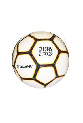 Dikişli Futbol Topu