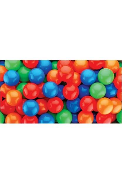 Altis A-430 100'Lü Oyun Topu Renkli