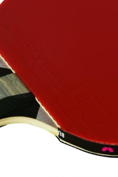 BUTTERFLY Timo Platin Masa Tenisi Raketi (85026)
