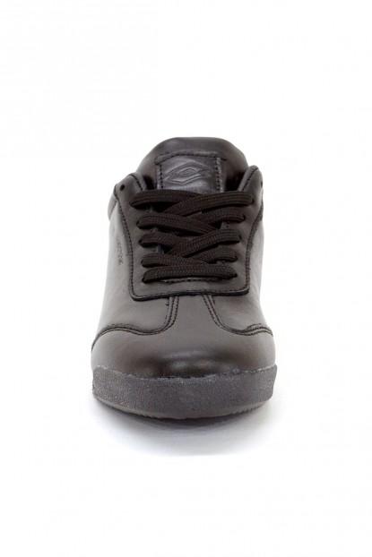 Lotto T0874 Bayan Siyah Günlük Ayakkabı