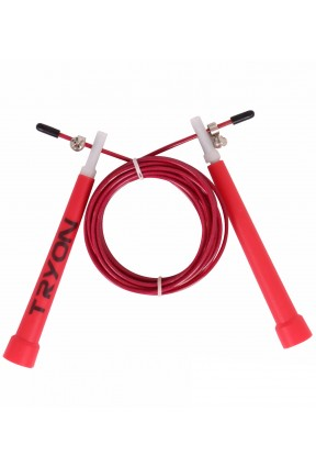 Cable Jumprope Renkli Atlama İpi - JR-500