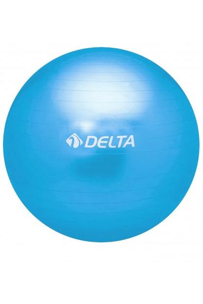 Delta Mavi Dura-Strong Deluxe Pilates Topu DS4865