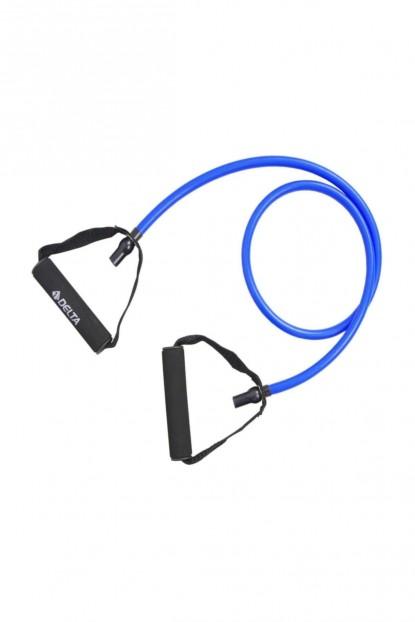 Delta Tutacaklı Tam Sert Pilates Egzersiz Direnç Plates Lastiği DS 50986