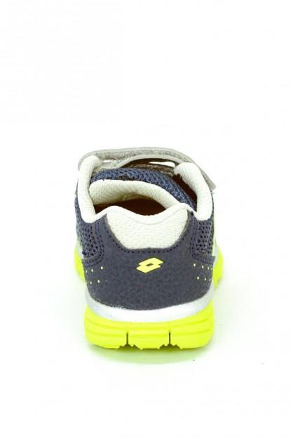 Lotto S1941 Sunrise IV Çocuk Günlük Ayakkabı