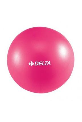 Delta 25 cm Fuşya Pilates Topu