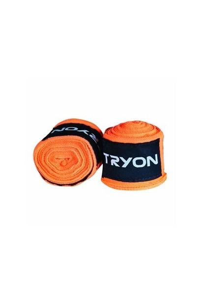 Tryon Bks-35 Boks Bandajı 3 Renk