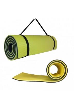 Fitness - Yoga Minderi & Kamp Matı 16 mm (1.6cm)