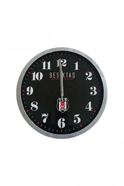 MGM Beşiktaş Orjinal Lisanslı Duvar Saati