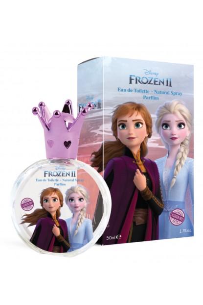 Disney Frozen 2 50 ml Parfüm