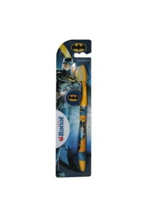 Banat Batman Çocuk Diş Fırçası