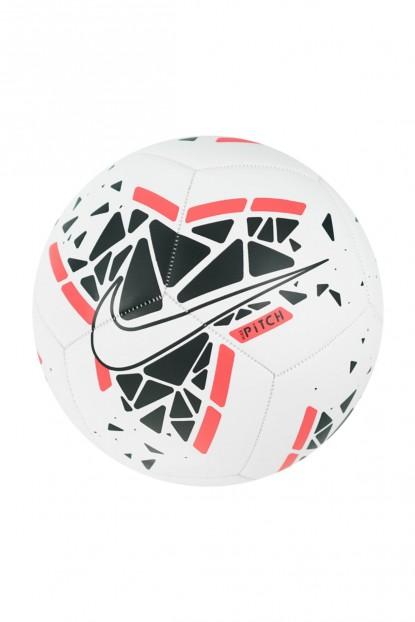 Nike Sc3807-102 Pitch Dikişli 4 No Futbol Topu SC3807-102-4