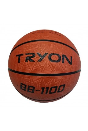 Tryon BB1100 1100GR No7 Basketbol Fundamental Basket Topu