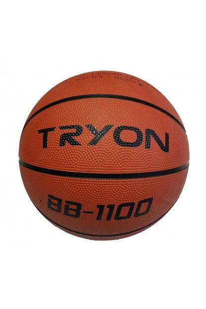 Tryon BB1100 1100GR No7 Basketbol Fundamental Basket Topu