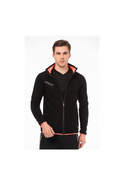 Uhlsport 1101924 Siyah Erkek Sweatshirt