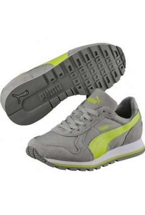 Puma St Runner 358770-09 Yürüyüş Ve Koşu Spor Ayakkabı