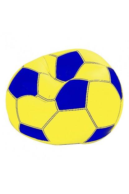 Bestway (Altis) Renkli Şişme Futbol Topu Sandalye (Oturak) Ücretsiz Kargo