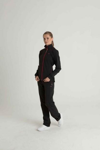 Crosstime 1115-01 Bayan Dalgıç Spor Eşofman Takımı Ücretsiz Kargo