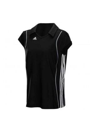 Adidas T8 Clima Polo W Bayan Tişört
