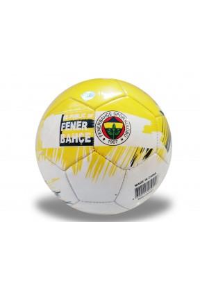 Fenerbahçe Lisanslı Futbol Topu Ücretsiz Kargo