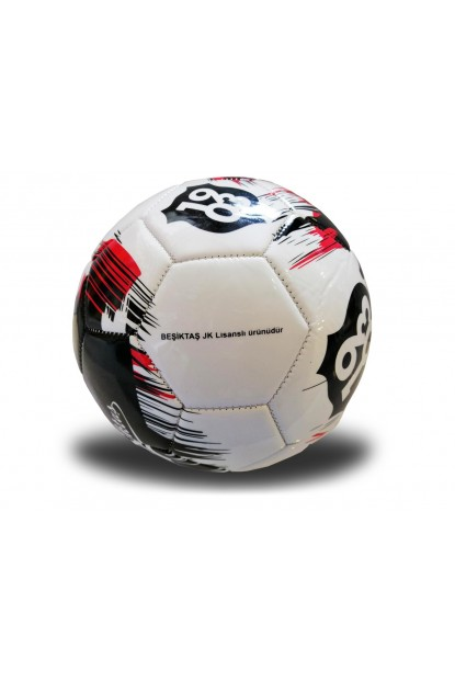 Beşiktaş Lisanslı 5 Numara Orjinal Futbol Topu