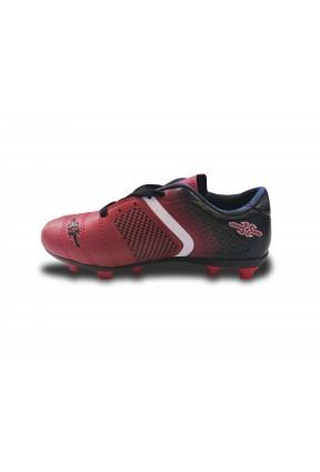 CLX Kırmızı Siyah Ayakkabısı Ücretsiz Kargo