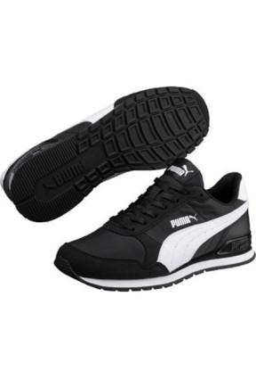 Puma ST Runner V2 Bayan Erkek Spor Ayakkabı 365293-01