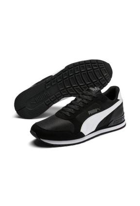 Puma 365277 02 ST Runner V2 Full L Black Ücretsiz Kargo