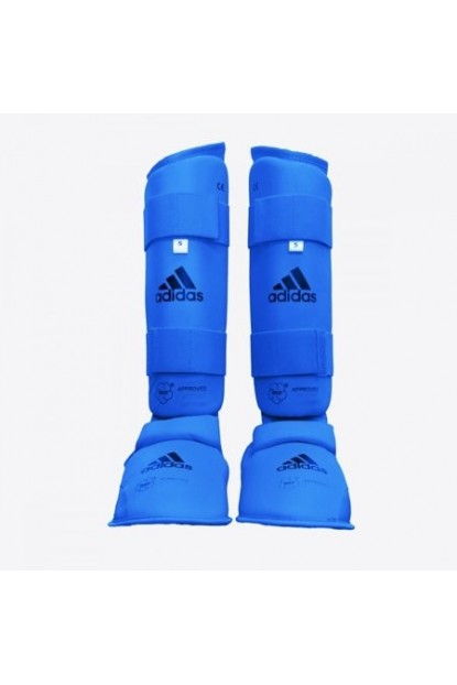 Adidas WKF Onaylı Koruyucu Set Ücretsiz Kargo