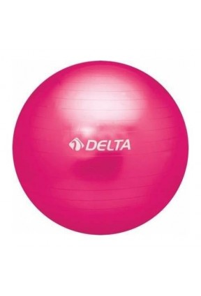 Delta Mini Fuşya Pilates Topu 20 Cm GB 611