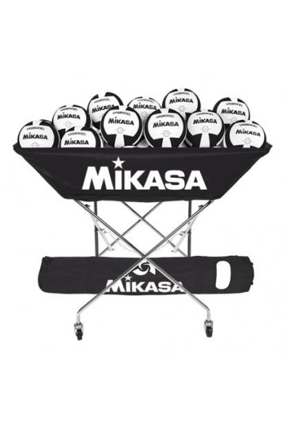 Mikasa BCH-BLA Top Sepeti Ücretsiz Kargo