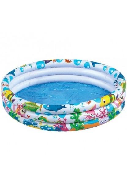 Altis A806 Balık Desenli Havuz Ücretsiz Kargo