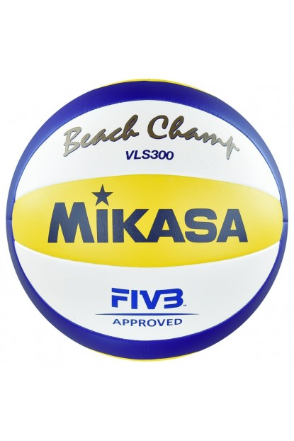 Mikasa VLS300 FIVB Onaylı Plaj Voleybolu Maç Topu