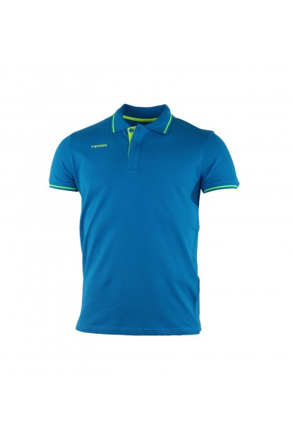 TRYON ERKEK PAMUKLU POLO T-SHIRT BETA