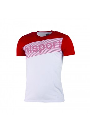 UHLSPORT ERKEK T-SHIRT LİKRALI ELİMİNATOR 1101720