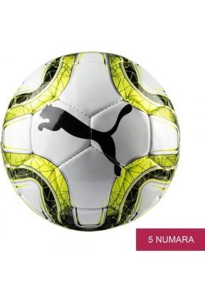 Puma FINAL 5 HS Trainer Futbol Topu Sarı